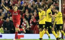 Lội ngược dòng không tưởng, Liverpool vào bán kết Europa League