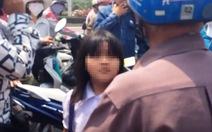 Góc riêng tư: Dạy trẻ đề phòng kẻ xấu, bắt cóc
