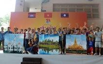 Hội thao sinh viên Việt Nam - Lào - Campuchia