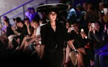 Kelly Bùi giới thiệu Tonkin tại Tuần lễ thời trang Thượng Hải