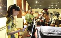"""Người Trung Quốc dùng hộ chiếu du lịch đến VN kinh doanh """"chui"""""""