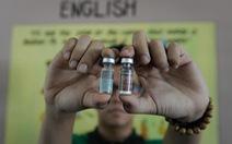 WHO phê chuẩn văcxin sốt xuất huyếtđầu tiên