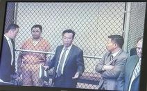 Minh Béo thay luật sư?