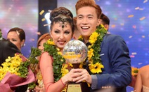 Bước nhảy hoàn vũ: ST vượt Khánh My, Jennifer Phạm để vô địch