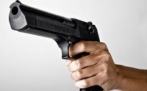 Bắt 3 nghi can bắn chết giám đốc ở Hà Nam