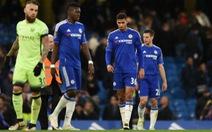 Ông Conte sẽ vất vả tại Chelsea