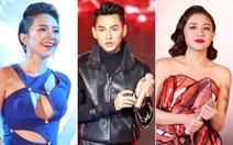 Giám khảo trẻ vào cuộcThe Voice Kids,Vietnam Idol Kids