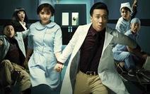 Điểm tin giải trí:Trấn Thành, Hari Won trong phim ma