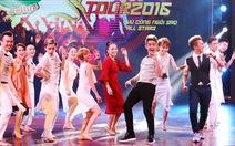 S-Tour :Nhảy hết sức, cháy hết mình!
