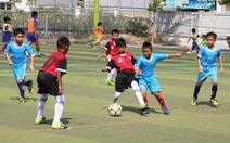 Tình bạn Việt - Thái trong làng bóng đá trẻ