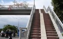 Xây thêm 3 cầu vượt bộ hành tại TP.HCM