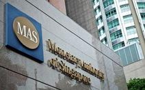 Singapore nới chính sách tiền tệ để chống nguy cơ suy thoái