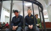 Bảo vệ thẩm mỹ viện Cát Tường ra tù trước hạn