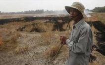 """Trung Quốc xả nước để chứng tỏ """"quyền lực môi trường""""?"""