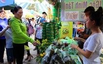 Rút kinh nghiệm tổ chức lễ hội bánh dân gian Nam bộ