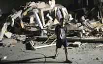 Động đất Ecuador: số người chết lên 413, cuộc sống đảo lộn