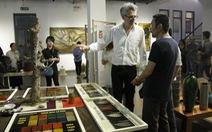 Giới thiệu nghề truyền thống sơn mài tại phố cổ Hà Nội