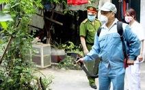 TP.HCM triển khai phòng, chống dịch bệnh do vi rút Zika
