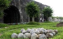 Khai quật khảo cổ một phần di tích Thành Nhà Hồ