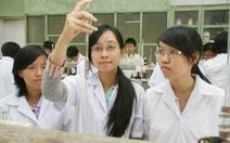 Đào tạo tiến sĩ Kỹ thuật hóa học