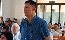Chủ đại lý vé số Triều Phát kháng cáo bản án sơ thẩm