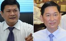 TP. HCM có thêm hai Phó chủ tịch mới