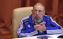 Lời chia tay đồng chí của Fidel