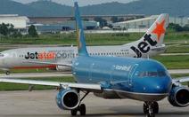 Mua vé Jetstar Pacific được hưởng điểm thưởng của Vietnam Airlines