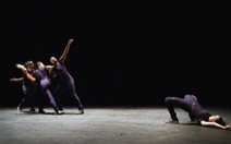Đoàn múa Pháp tuyển chọn diễn viên trình diễn tại VN