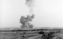 Mỹ lấy 2 tỉ USD củaIran trả cho nạn nhân bị đánh bom