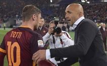 39 tuổi, Totti vẫn như đôi mươi!