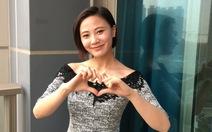 Đoàn sao TVB lưu luyến rời Việt Nam