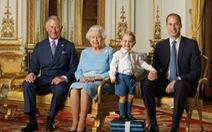 Anh tổ chức sinh nhật lần thứ 90 cho nữ hoàng Elizabeth II