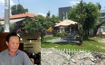 Vụ quán Xin Chào: chỉ đạo tạm đình chỉ lãnh đạo Viện KSND huyện Bình Chánh