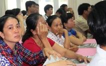 Trao vốn cho 60 hộ nông dân nghèo tại tỉnh Vĩnh Long