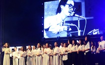 15 năm nhớ Trịnh Công Sơn: hạt bụi nào hóa kiếp thân tôi