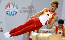 Chiến thắng bệnh lao xương để đến Olympic