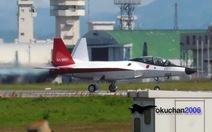 Nhật Bản thử nghiệm thành công máy bay chiến đấu tàng hình