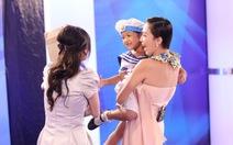 Xem clip 5 vé vàng đầu tiên từ Vietnam Idol Kids