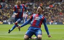 Hạ Watford, Crystal Palace vào chung kết cúp FA