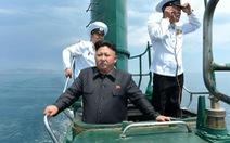 Liên Hiệp Quốc lên án Triều Tiên phóng tên lửa
