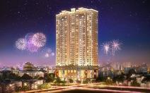 Lucky Palace – Mua nhà thô nhận nhà hoàn thiện cơ bản