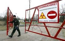 Cần 20.000 năm nữa để vượt qua thảm họa hạt nhân Chernobyl