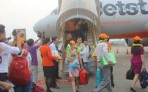 Khai trương đường bay Huế - Nha Trang