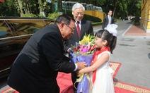 Triển khai tốt Hiệp định hợp tác Việt - Lào