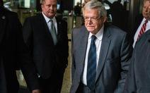 Lạm dụng tình dục, cựu chủ tịch Hạ viện Mỹ bị kiện