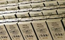 Ấn Độ cấm nhập sữa, điện thoại Trung Quốc