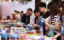 Hà Nội có phố sách Xuân từ mùng 3 đến mùng 9 Tết
