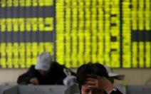 538 tỉ USD sẽ rút khỏi Trung Quốc năm 2016