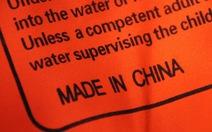 Quá nửa hàng hóa Trung Quốc nhập vào EU không an toàn